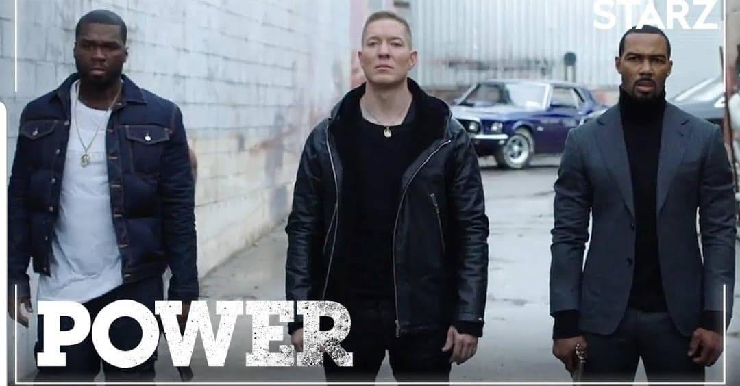 Leaked episode!!! Watch the Power Season Finale!